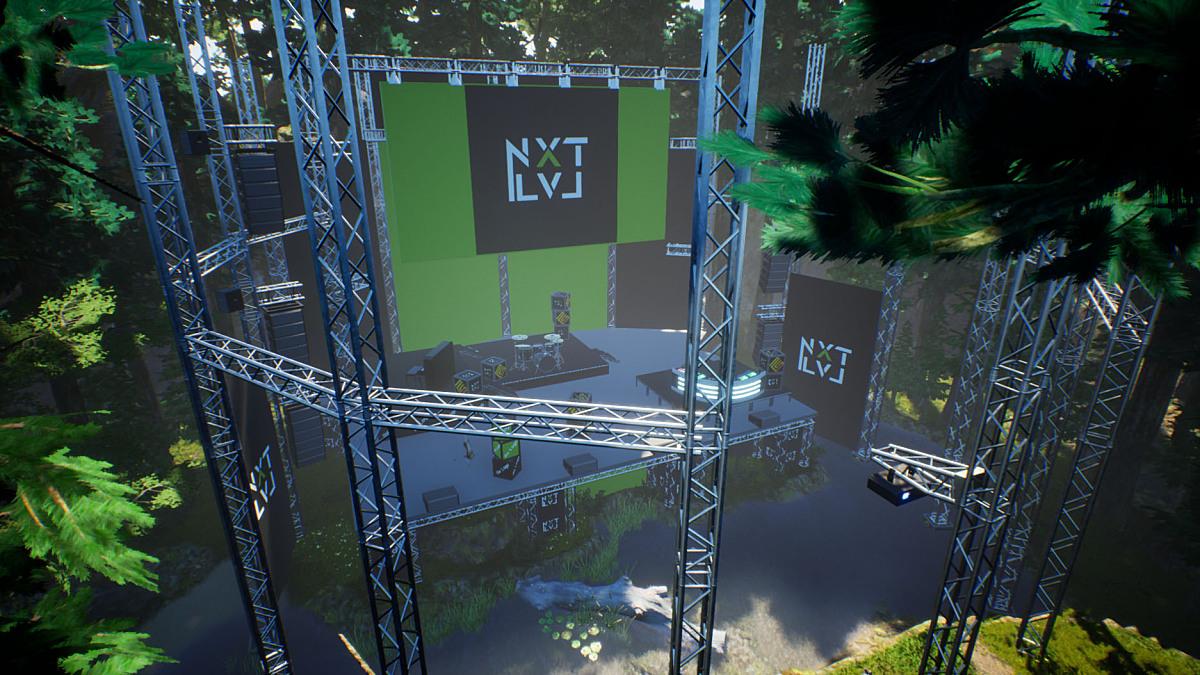 Verlängert! ERLEBE UNSER AZUBI FESTIAL VOM 10. - 20.09. IN UNSERER 3D WELT MIT LIFE EVENTS AUCH ZUM NACHSTREAMEN